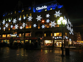 Five Largest Shopping Centers in Oslo