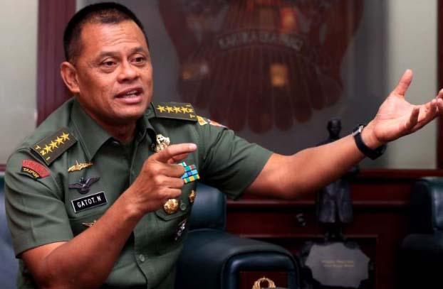 Panglima TNI: Isu Intoleransi Dimunculkan untuk Kacaukan dan Kuasai Indonesia