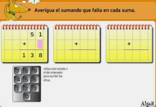 http://bromera.com/tl_files/activitatsdigitals/Capicua_3c_PF/cas_C3_u02_23_4_Esbrina_Sumand.swf
