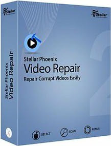 Stellar Phoenix Video Repair Portable