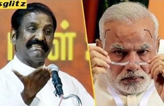 Vairamuthu Funny speech About Modi | NEET