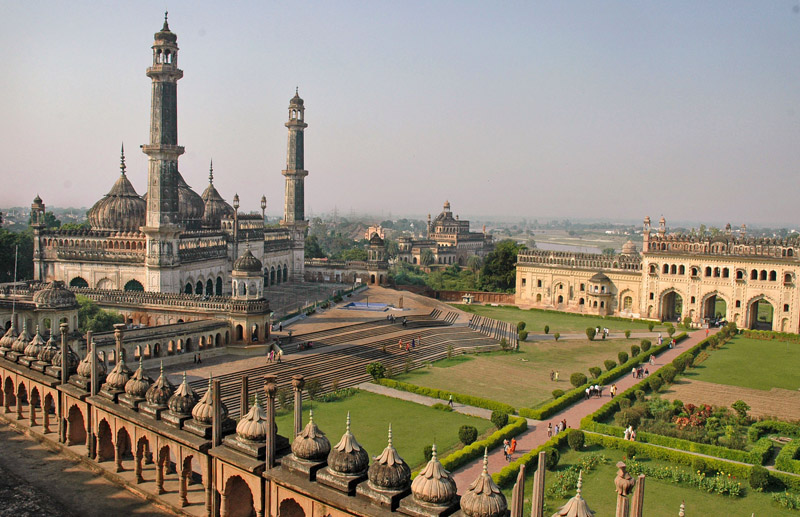 Lucknow City God Wallpapers Wallpapers