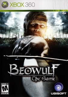 Beowulf The Game (XBOX-360) 2008