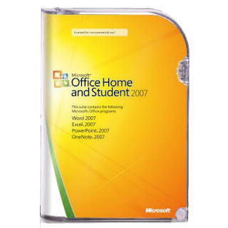 MS Office 2011 Home and Student license