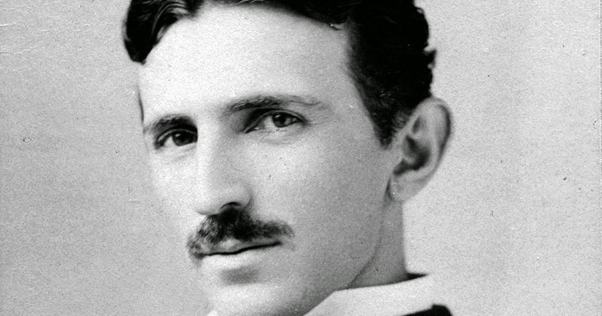 47d214a5596 O mito de Nikola Tesla.