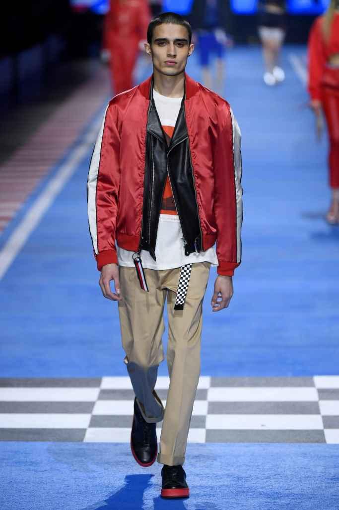 Men S Fashion Trends  Shanghai