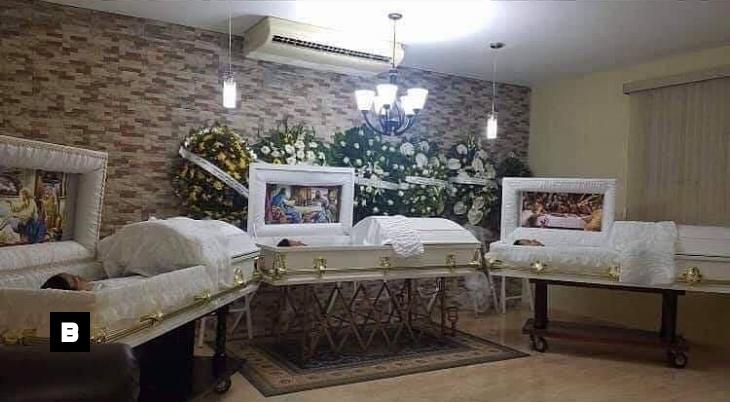Hermano de mellizos también falleció en accidente ocurrido en Navarrete