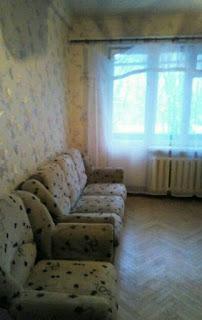На фотографии изображение аренды квартиры ул. Мартиросяна 20 - 1