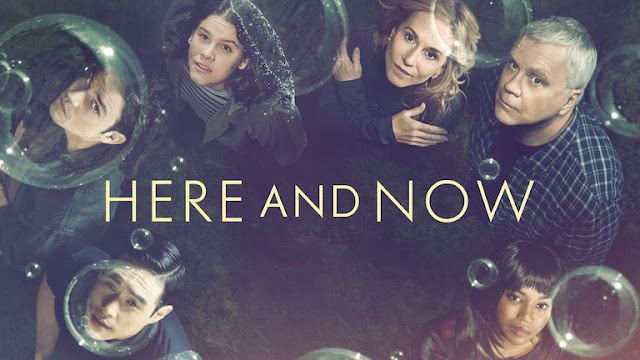 Here and Now cartel
