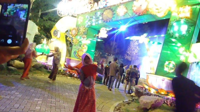 Malang Night Paradise