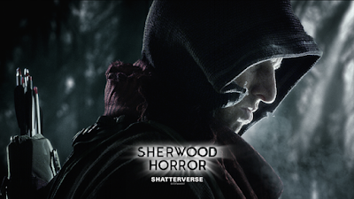 "Crowd Funding Underway For ""Sherwood Horror"""