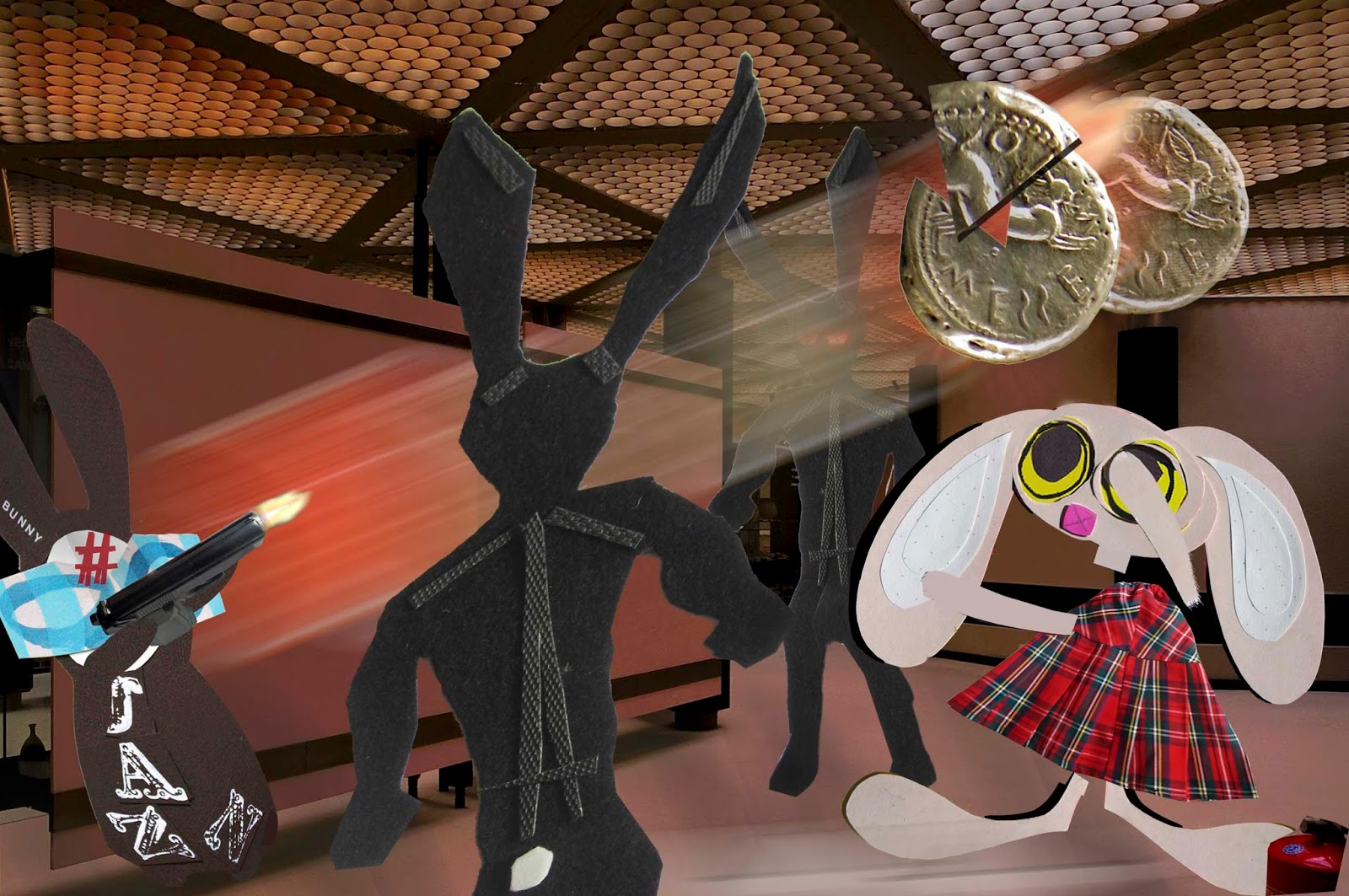 8. The Wabbit and the Coveted Coin