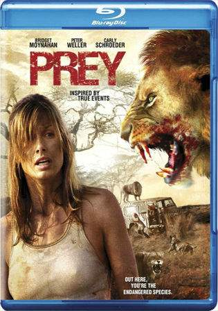 Prey 2007 BluRay 700MB Hindi Dubbed Dual Audio 720p Watch Online Full Movie Download bolly4u
