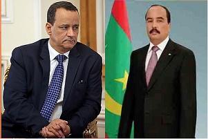 Sahara Occidental: el presidente mauritano destaca los lazos culturales de su país con los saharauis