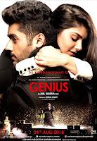 Cast And Crew Of Genius (2018 film)