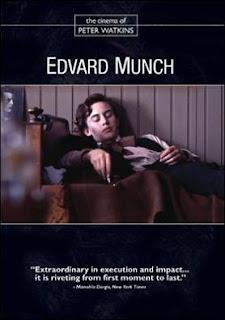 Edvard Munch (1974) Drama con Geir Westby