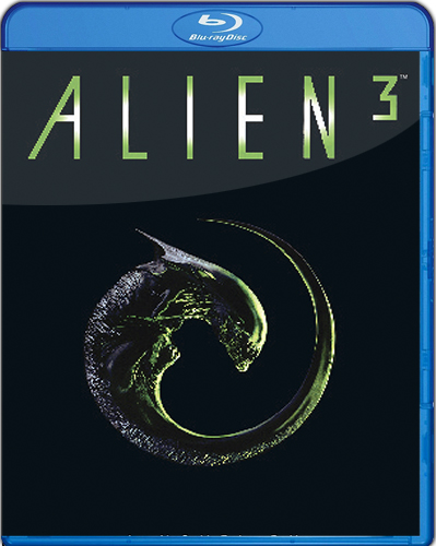 Alien 3 [1992] [BD25] [Español]