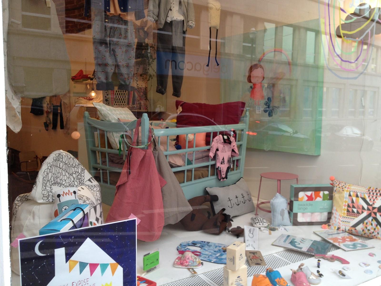 home staging d co mon coup de coeur du printemps le magasin p pin la lune kid 39 s concept store. Black Bedroom Furniture Sets. Home Design Ideas