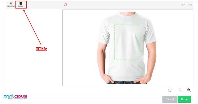 Cara design baju sendiri