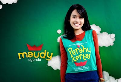 Download Kumpulan Lagu Maudy Ayunda Terbaru Lengkap