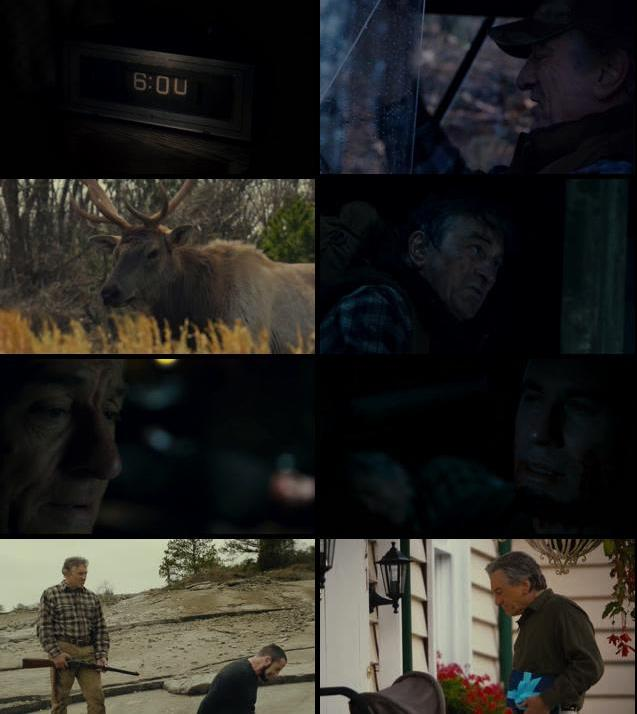 Killing Season 2013 Dual Audio Hindi 480p BluRay