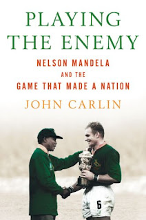 Playing the Enemy written by John Carlin