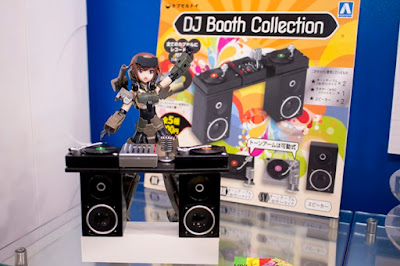 DJ Booth Collection