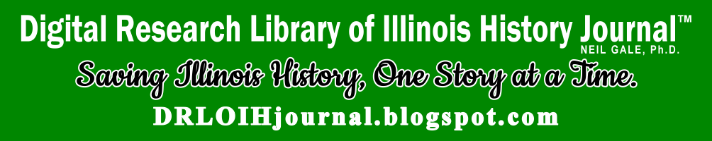 The Digital Research Library of Illinois History Journal™