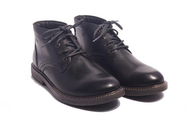 Những mẫu giày da nam đi vào mùa đông cực tuyệt dành cho các chàng