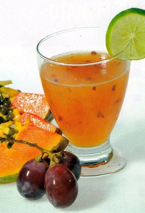 Minuman Penurun Kolesterol