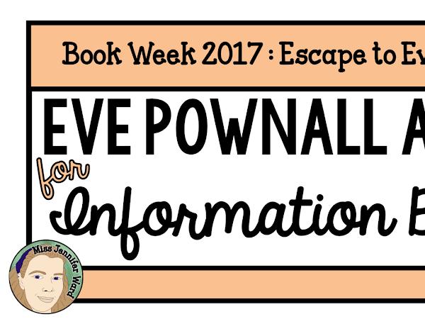 Information Books: Short List 2017