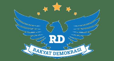 Rakyat Demokrasi Logo