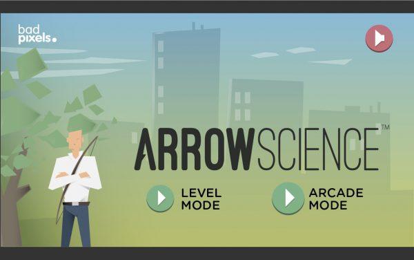 Arrow Science v1.1 Mod Apk (Unlimited Money)