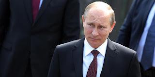 Πούτιν-Ροχανί: Οι επιθέσεις κατέστρεψαν τις πιθανότητες πολιτικής λύσης