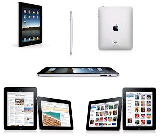 Daftar Harga Apple iPad 2, 4, Mini Terbaru 2013