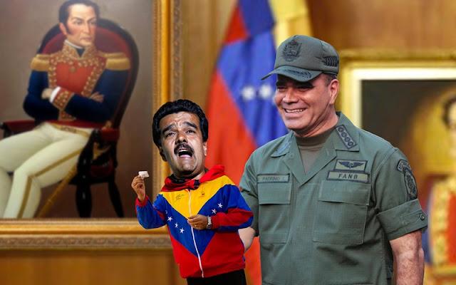 Maduro NO importa