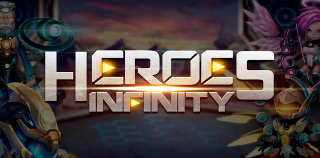 Download Heroes Infinity: Gods Future Fight Mod Apk (Unlimited Money)