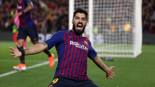 Barcelona Menyimpan Bintang Mereka Leo Messi Dan Suarez Demi Melawan Liverpool 2019