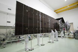 Juno Uzay Aracı Nedir