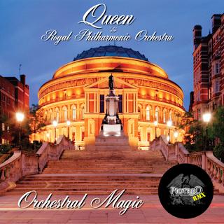 Orchestral Magic (By PiotreQ)
