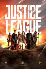 pelicula La Liga de la Justicia (Justice League) (2017)