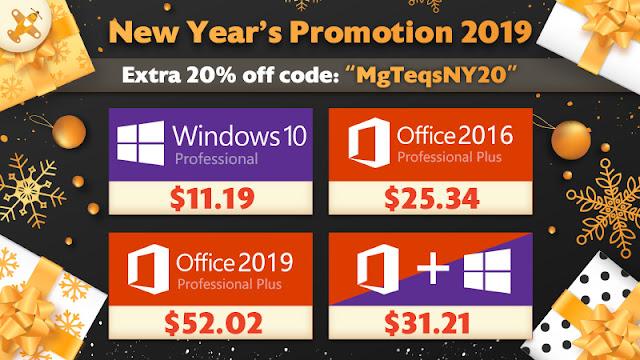 شراء ويندوز 10 والعاب الكمبيوتر بأسعار رخيصة جداً جداً مع GoodOffer24.com