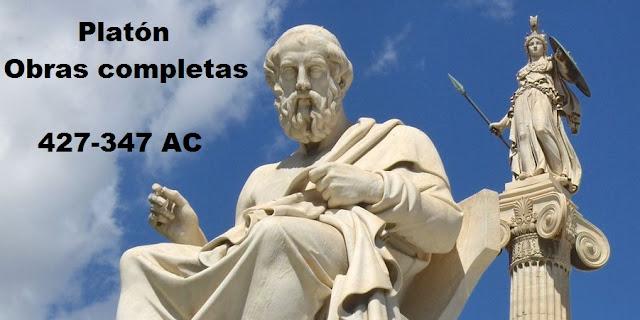 Platón es Arquetipo, libros en PDF para entender su filosofía.