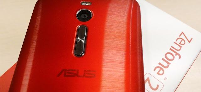 Keunggulan Smartphone Zenfone 2 ZE550ML Performa Serasa Notebook