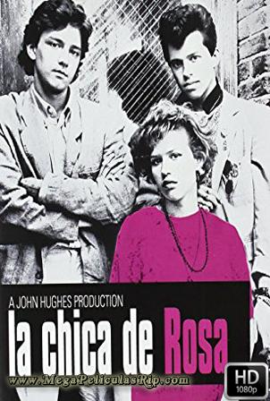 La Chica De Rosa [1080p] [Latino-Ingles] [MEGA]
