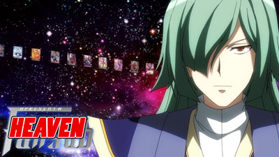 Cardfight!! Vanguard G Next - EP29