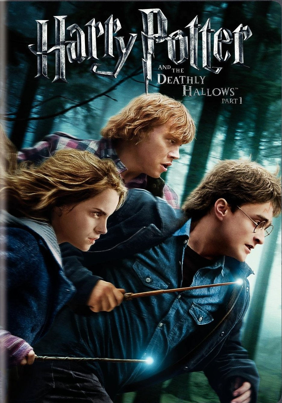 Tips from Chip: Movies and Book – Harry Potter and the ...