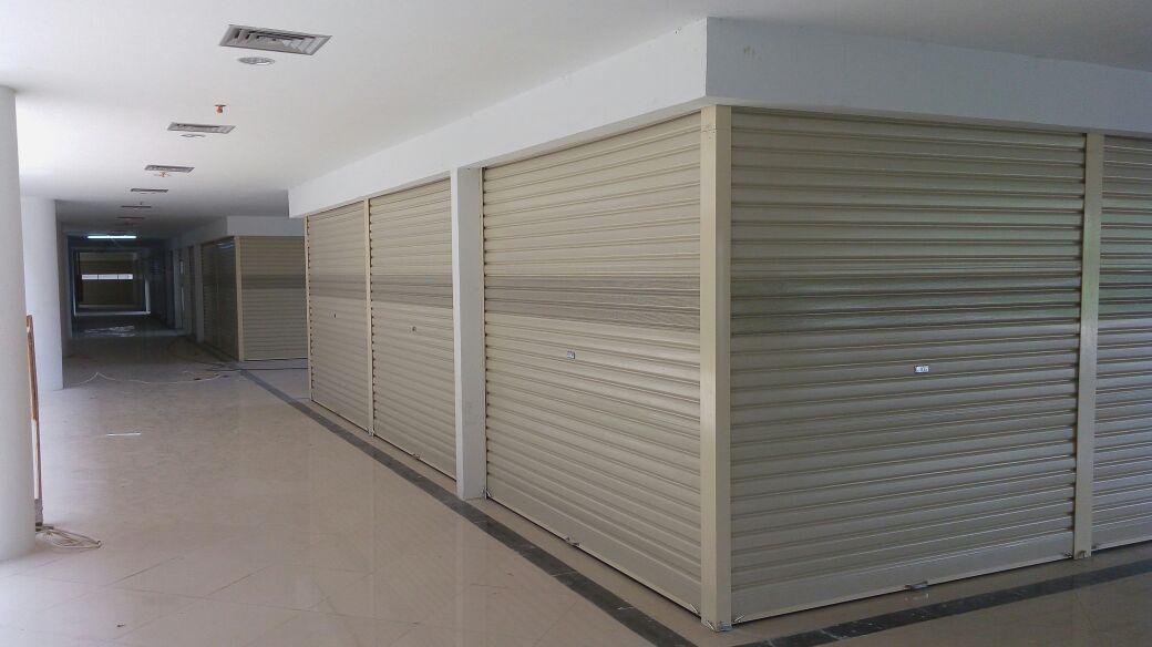 fabrikasi rolling door Jakarta