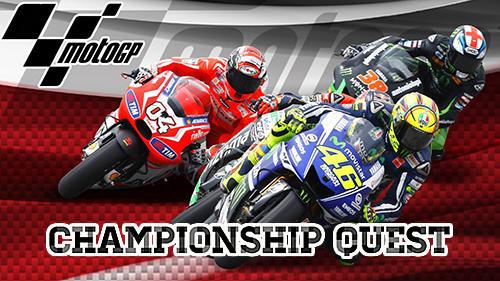 MotoGP Race Championship Quest v1.9 MOD Apk Full Unlocked All Riders - GAMERLAPK