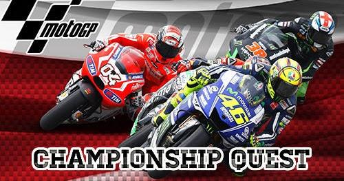 MotoGP Race Championship Quest V1.9 MOD Apk Full Unlocked